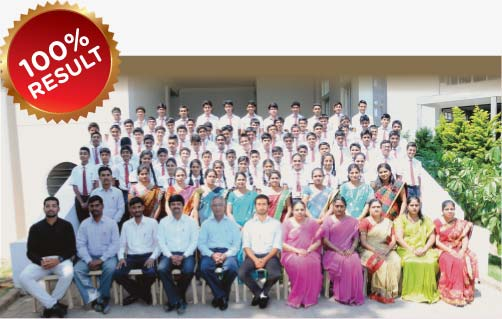 Vidya Vikas High School (English Medium)